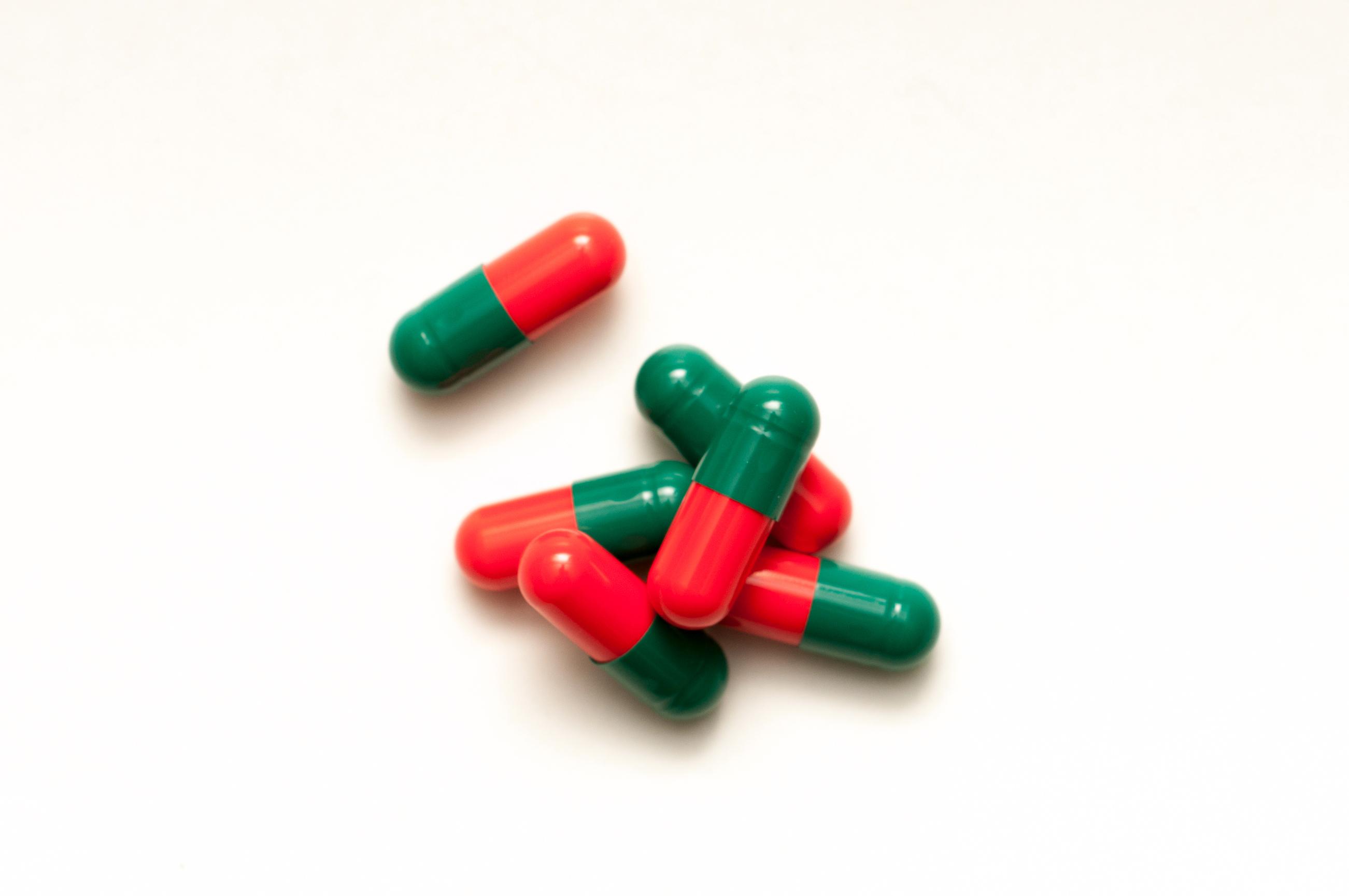 Drug Overdose Deaths up by 21 Percent