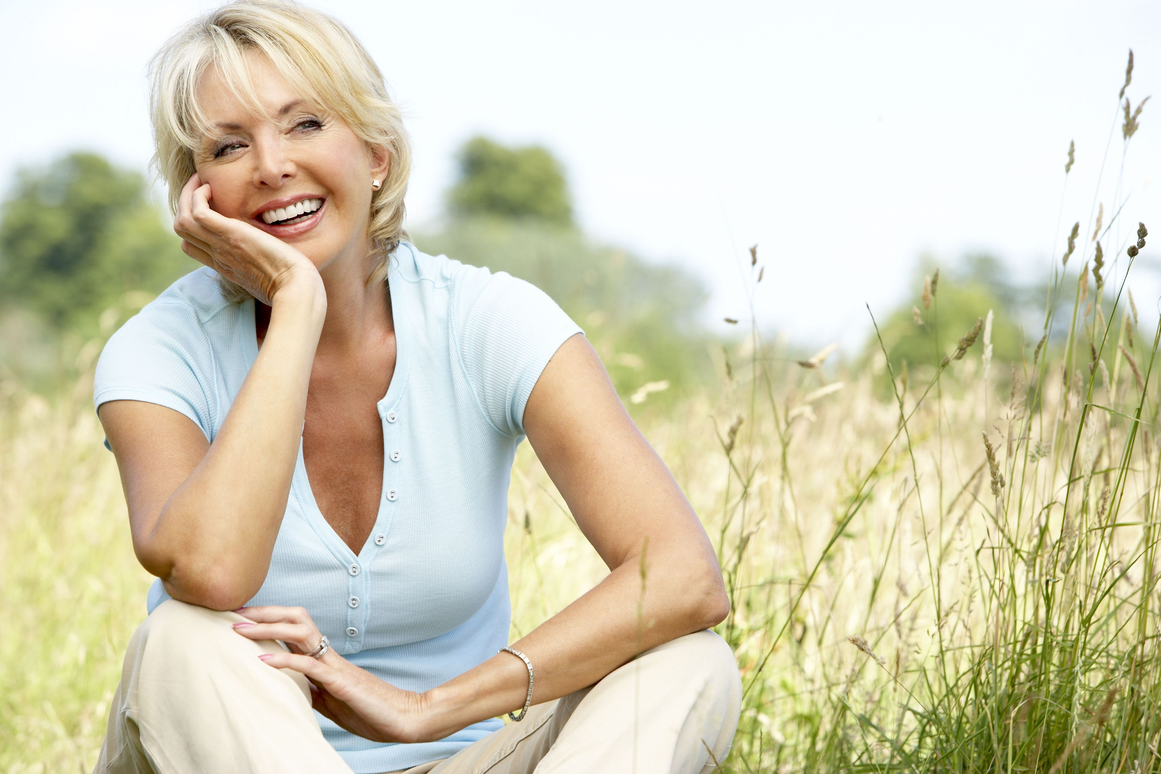 Ease Menopause Symptoms With Bioidentical Hormone