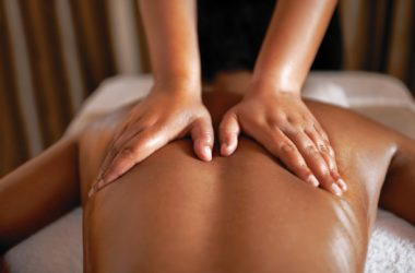 Six Full Body Massages to Indulge in a Pamper Party
