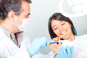 The Role General Dentistry Can Play In Your Life