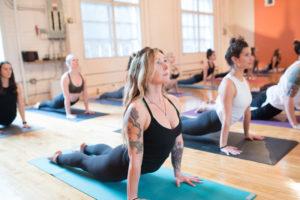 Yoga Can Help Ease The Pain of Arthritis