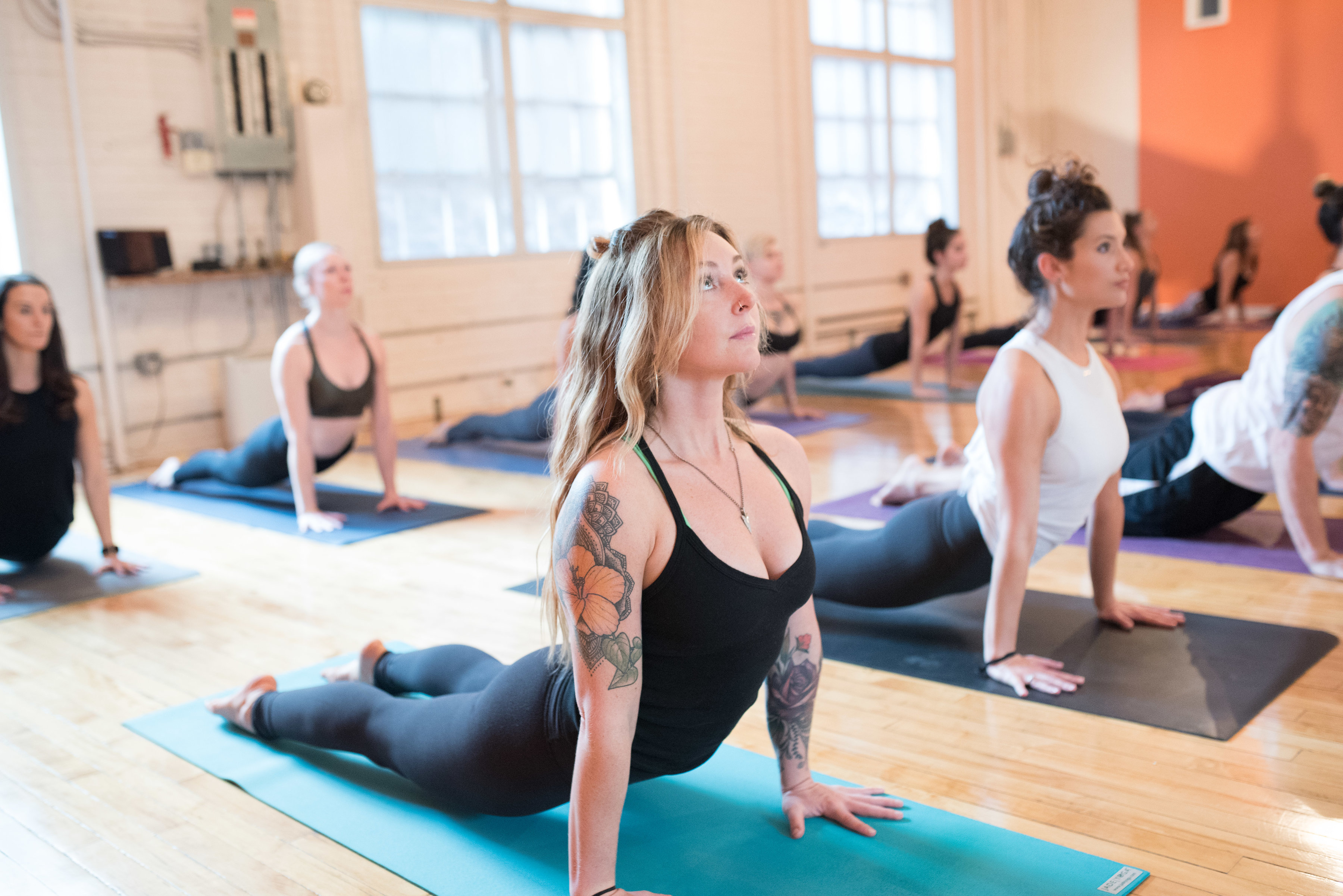 Yoga Can Help Ease The Pain of Arthritis